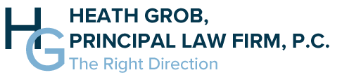 Heath Grob, Principal Law Firm, P.C.